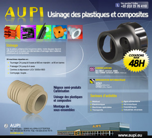 newsletter AUPI